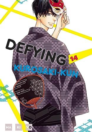 Defying Kurosaki-kun Tome 14