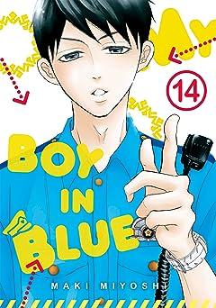 My Boy in Blue Vol. 14