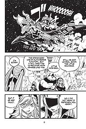 EDENS ZERO Vol. 6