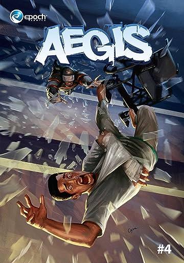 AEGIS #4