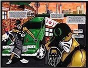 Chronicle Tha Outboi Tha Green Blow No.1