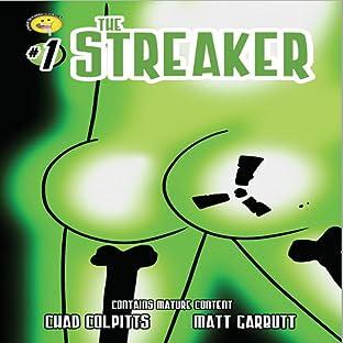 The Streaker #1