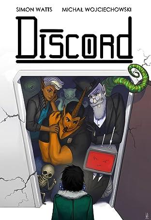 Discord Vol. 1