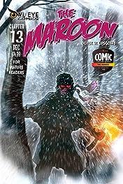 The Maroon #13