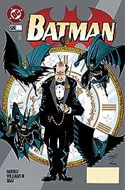 Batman (1940-2011) #526