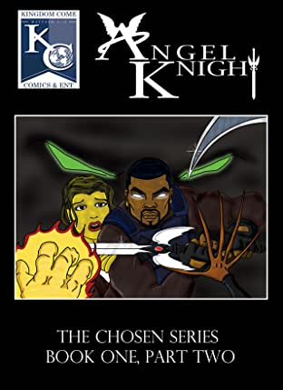 Angel Knight part 2