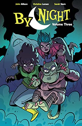 By Night Tome 3