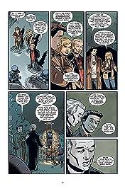 Buffy the Vampire Slayer Season 11