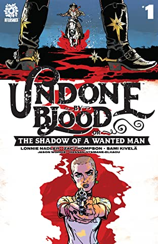 Undone By Blood No.1