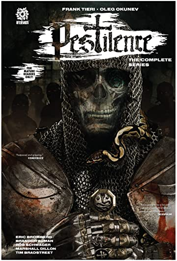 Pestilence: The Complete Series