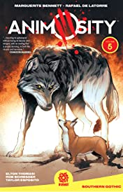 Animosity Tome 5