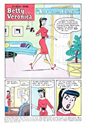 Archie's Girls Betty & Veronica No.56