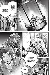 Final Fantasy Lost Stranger #25
