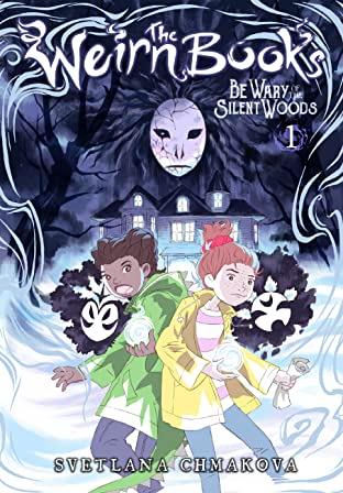 The Weirn Books Tome 1