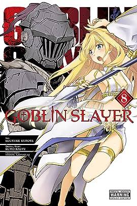 Goblin Slayer Vol. 8