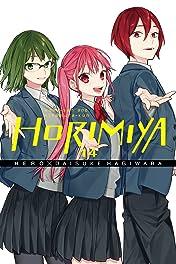 Horimiya Vol. 14