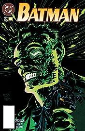 Batman (1940-2011) #527