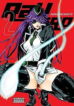 RaW Hero Vol. 2