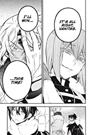 The Case Study of Vanitas Vol. 7