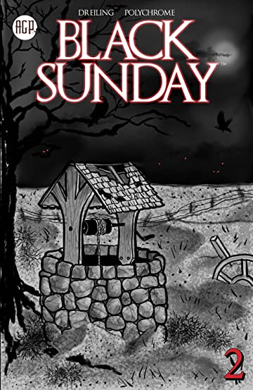 Black Sunday #2
