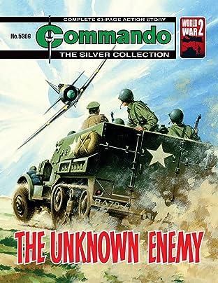 Commando No.5306: The Unknown Enemy
