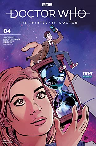 Doctor Who: The Thirteenth Doctor No.2.4
