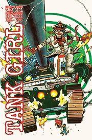 Tank Girl Full Color Classics Vol. 3: 1993-1995