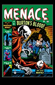 Menace (1953-1954) #2