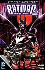 Batman Beyond 2.0 (2013-2014) #17