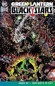 The Green Lantern: Blackstars (2019-) #3