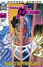 Dial H for Hero (2019-) #11