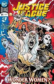 Justice League Dark (2018-) #19
