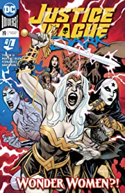 Justice League Dark (2018-) No.19