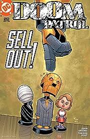 Doom Patrol (2001-2003) #20
