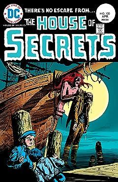 House of Secrets (1956-1978) #130
