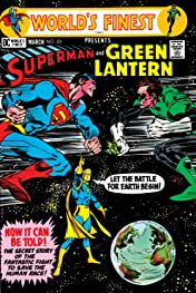 World's Finest Comics (1941-1986) #201