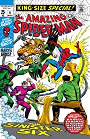 Amazing Spider-Man (1963-1998) Annual #6