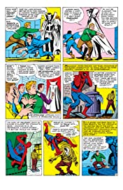 Amazing Spider-Man (1963-1998) Annual No.6