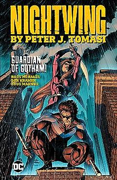 Nightwing by Peter J. Tomasi