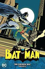 Batman: The Golden Age Vol. 6