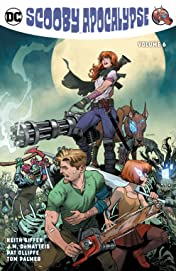 Scooby Apocalypse (2016-2019) Vol. 6