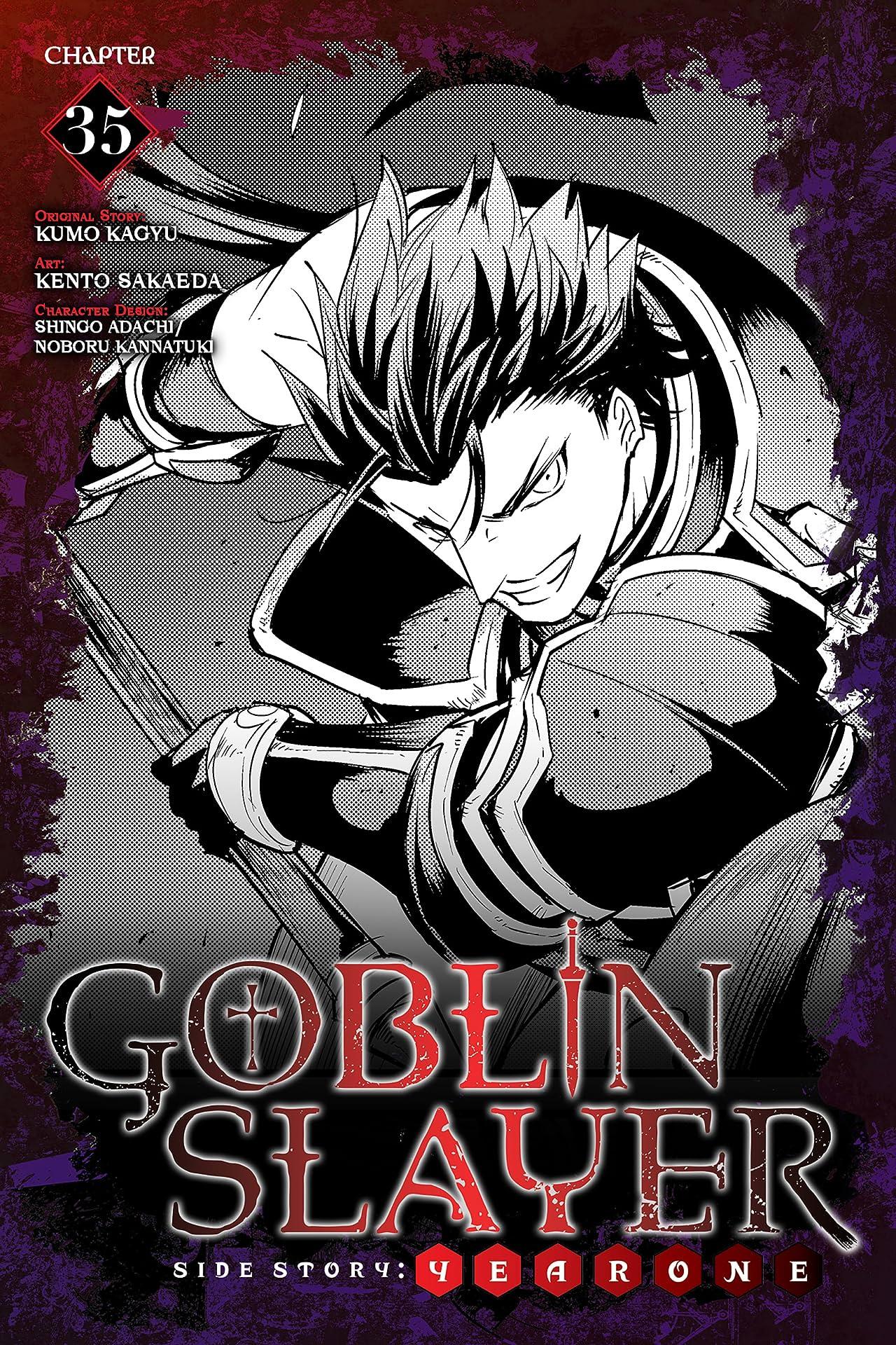 Goblin Slayer Side Story: Year One #35