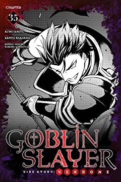 Goblin Slayer Side Story: Year One No.35