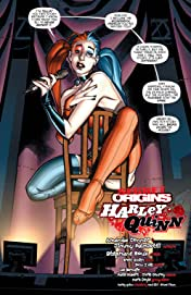 Birds of Prey: Harley Quinn
