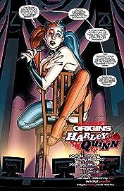 Birds of Prey: Harley Quinn