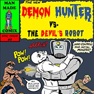 Demon Hunter #3