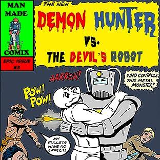 Demon Hunter #3