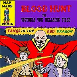 Blood Hunt #4