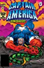 Captain America (1968-1996) #436