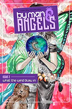 By Man & Angels #2